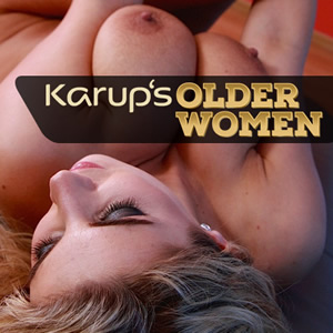Karup's Older Women